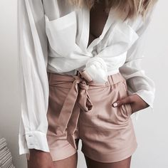 10 Outfit Essentials You Need For Spring Break Modest Summer fashion arrivals. New Looks and Trends. The Best of casual outfits in Look Fashion, Fashion Outfits, Womens Fashion, Fashion Trends, Elegance Fashion, Net Fashion, Vogue Fashion, Fashion Clothes, Fashion Ideas