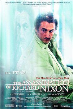 CINELODEON.COM: El asesinato de Richard Nixon.