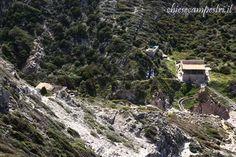 carloforte - cappella di cala vinagra (scomparsa)