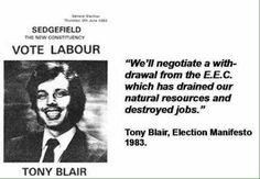 Tony Blair Gina Miller, Tommy Robinson, International Waters, Contempt Of Court, Tony Blair, Natural Resources, Tell The Truth, I Win, Kind Words