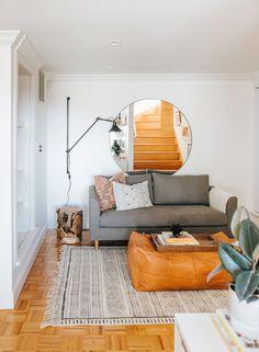 design by Katie Monkhouse #livingroomideas #livingroomdecor #livingspaces