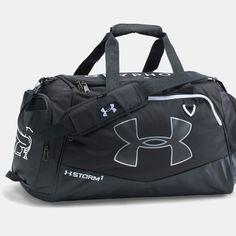 eec9bf445abd92 Undeniable Duffle Bag in Black