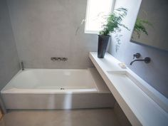 Wanden voor badkamer of toilet? De Eerste Kamer badkamers ...