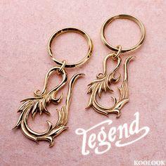 Legend 新入荷~  #Legend #銀飾 #飾品