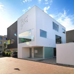 Woning 'Kas di coral' in Groningen - alle projecten - projecten - de Architect#foto#foto
