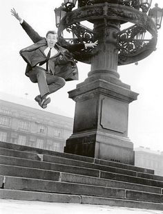 Born in the early winter of 1938 Stanislav Tereba is a Czech photojournalist. Tereba worked as a photojournalist for Večerník Praha, a daily newspaper sold on the streets of Prague. Gott Karel, Photo Lens, Photojournalism, Prague, Statue Of Liberty, Celebrities, Photography, Travel, Pictures