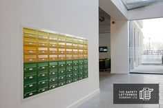 apartment mailboxes - Google Search                                                                                                                                                                                 More