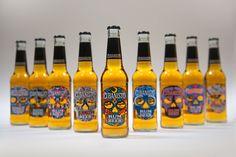 Rum Beer, Best Beer, Packaging, Drinks, Beer Bottles, Officiel, Behance, Gallery, Drinking
