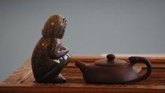 Traditional Tea Pets