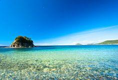 Alla scoperta delle spiagge più belle della Toscana. Foto - Gallery - Foto - Virgilio Viaggi