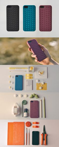 Wooven #phone case