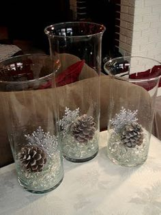 Delicacies and Decor: It's Beginning To Look Alot Like Christmas......Around Your Home!!!