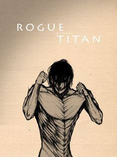 Attack on Titan - Shingeki no Kyojin. Also it is Attack titsn, but yeah Titan Manga, Titan Shifter, Dc Anime, Anime Art, Free Manga Online, Attack On Titan Eren, Eremika, Me Me Me Anime, Rogues