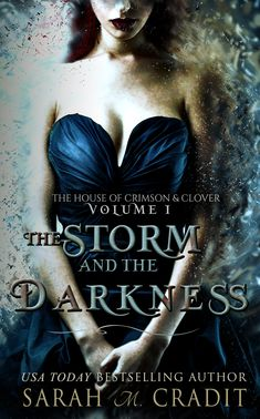 """Read """"The Storm and the Darkness"""" by Sarah M. Cradit available from Rakuten Kobo. """"With impeccable pacing, Cradit shifts effortlessly between these various points of view, demonstrating superb psycholog. New Orleans Witch, Daphne Du Maurier, What Is Coming, Slip And Fall, Two Brothers, Fantasy Books, Historical Fiction, Romance Books, Bestselling Author"""