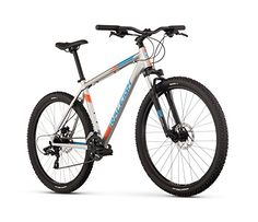 Raleigh Bikes Raleigh Talus 3 Mountain Bike 17Md Size Silver 17  Medium *** See this great product.
