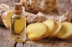 Bereid deze gemberolie thuis en u zult geen pijn meer hebben, geen hoest of problemen in de buik!