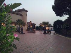 Mountainside Villa with Extensive Sea Views - Villa, Los Reales - Sierra Estepona, Estepona