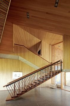 The Refugia Hotel designed by Mobil Arquitectos in 2011 is located on the Rilan Peninsula on the Island of Chiloé in the Lakes Region  of southern Chile.