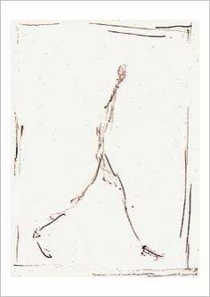 Alberto Giacometti / L'homme qui marche
