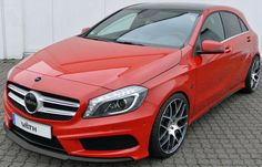 Vath Mercedes A250 www.tweepyshop.com