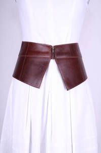 Asos Peplum Ladies Leather Belts Brown & Black available @ http://stores.ebay.co.uk/9javatar-Fashion-Beauty