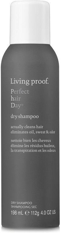 Living Proof Perfect hair Day (PhD) Dry Shampoo   Ulta Beauty #BakingSodaOnBleachedHair Baking Soda Dry Shampoo, Baking Soda For Dandruff, Best Dry Shampoo, Baking Soda For Hair, Baking Soda Water, Baking Soda And Lemon, Baking Soda Uses, Clarifying Shampoo, Mild Shampoo