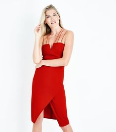 Sparkle from head to toe in our occasion wear. With free delivery options available, it's time to make an entrance in New Look's show-stopping styles. Occasion Wear, Mi Long, New Look, Latest Trends, Strapless Dress, Dress Up, How To Wear, Shopping, Clothes