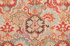 "fabricwarehouse.com - Richloom ""Madrid"" Persia 54"" Drapery Weight Fabric, $12.98 (http://fabricwarehouse.com/drapery-fabric/richloom-madrid-persia-54-drapery-weight-fabric/)"