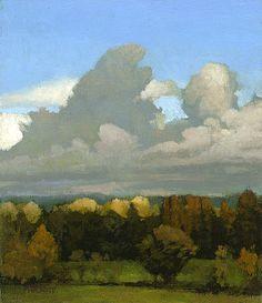 Marc Bohne - Northwest Landscapes, page 1