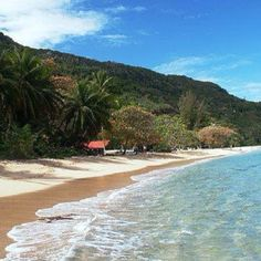 Haiti my homeland.... You won't find islands as beautiful as these anywhere else