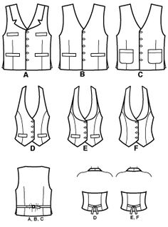 These patterns are cheap and offer several styles. I think the girlier halter style might be cuuute