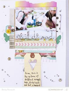 studio calico roundabout kit projects {beckynovacekphotography}