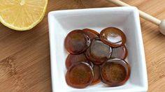 Jednoduchý recept na skvělé domácí bonbóny proti kašli. Pochutnáte si a uleví se vám!