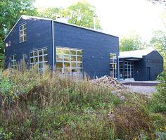 Photo Gallery: Kelvin Browne's Modern Country Home