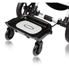 Azure would love this! must get it asap!  Baby Jogger Glider Board for City Select Stroller