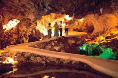 Hato Caves – Curacao Attractions a Dutch Caribbean Island, ABC Islands