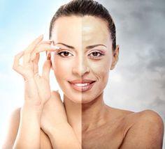 El ácido hialurónico natural que tienen las cremas y cosméticos ayuda a la hidratación, la regeneración de células y a la elasticidad de la piel. #tratamientosBelleza #consejosBelleza