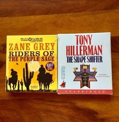 Riders of the purple sage by zane grey riders of the purple sage western audios zane grey riders of the purple sage shape shifter t hillerman fandeluxe Document