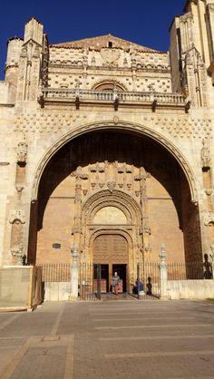 San Marcos León España