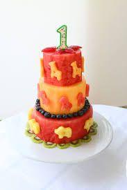 una torta... a tutta frutta - Cerca con Google