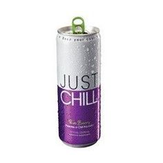 Just Chill Drink Rio Berry (12x12Oz)