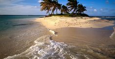 Dreaming of a Tropical Summer? the Pick of the Caribbean Beaches from Trip Advisor's Travelers' Choices ...
