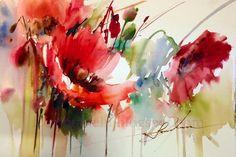 Poppies - Fabio Cembranelli