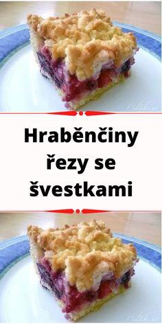 Czech Recipes, Ethnic Recipes, Czech Food, Baked Potato, Nova, Potatoes, Baking, Potato, Bakken