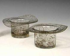 effie-graa.com. Vases, Benny Motzfeldt, PLUS, 1970s. Fredrikstad, Norway, Vases, 1970s, Glass Art, Furniture, Collection, Home Decor, Kunst