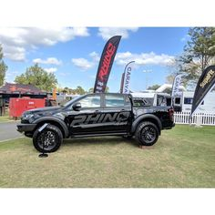 Ford Ranger Raptor, Google Images, Monster Trucks