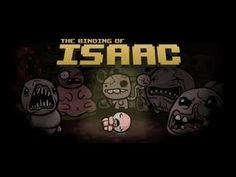 The Binding of Isaac final