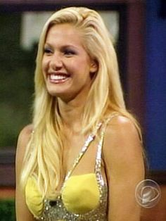 Janelle - Big Brother 6, 7 and 14! My all time favorite Big Brother house guest ever!