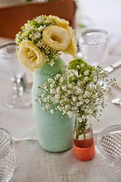 Tudo Simples e Decorado: PicNic Floral