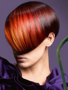 Summer Hair Color Idea